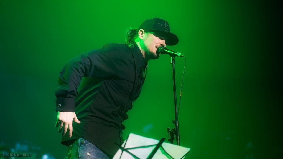 Фото с концерта ТНМК